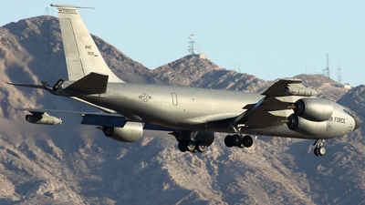 61-0311 - Boeing KC-135R Stratotanker - United States - US Air Force (USAF)