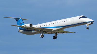 A picture of N87VA - Embraer ERJ145LR - [145430] - © nicholastoto