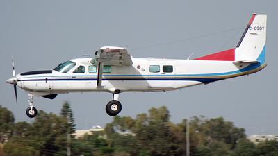 A picture of CGSGY - Cessna 208B Grand Caravan - [208B0600] - © Buzu