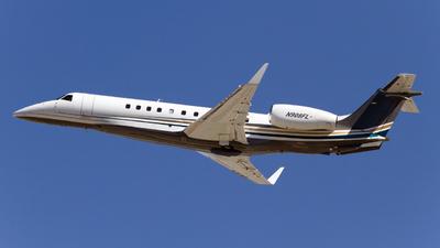 N908FL - Embraer ERJ-135BJ Legacy - Private