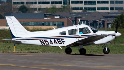 A picture of N5448F - Piper PA28181 - [287790124] - © Michael Place