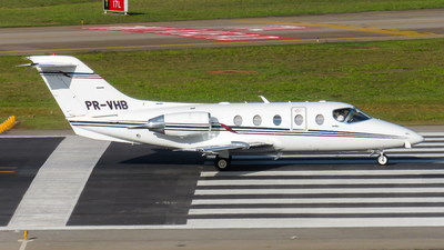 PR-VHB - Raytheon Hawker 400XP - Private