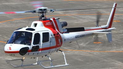 JA6515 - Airbus Helicopters H125 - Aero Asahi