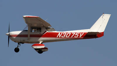 N3075V - Cessna 150M - Private