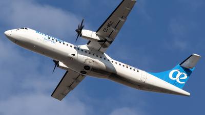 EC-MEC - ATR 72-212A(500) - Air Europa Express