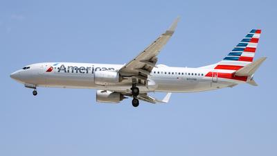 N934NN - Boeing 737-823 - American Airlines