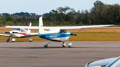 N4929D - Cessna 182A Skylane - Private
