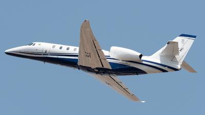 A picture of PRSLE - Cessna 680 Citation Sovereign+ - [6800566] - © danilosantos