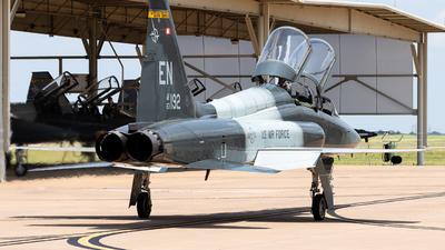 63-8912 - Northrop T-38C Talon - United States - US Air Force (USAF)