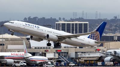 N45440 - Boeing 737-924ER - United Airlines