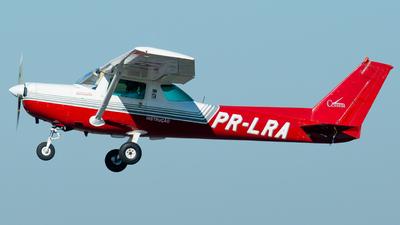 PR-LRA - Cessna 152 - Aero Club - Bragança Paulista