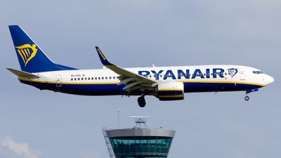 9H-QDK - Boeing 737-8AS - Ryanair (Malta Air)
