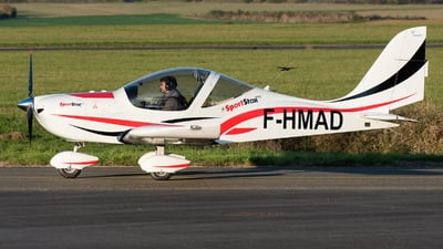 A picture of FHMAD - Evektor Sportstar - [2014 1701] - © Hervé Champain