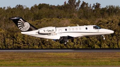 F-ONCP - Cessna 525 Citation CJ4 - Private