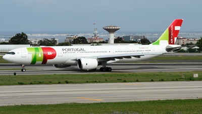 CS-TUM - Airbus A330-941 - TAP Air Portugal