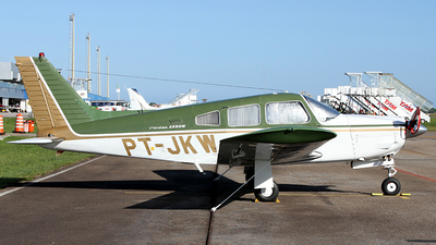 PT-JKW - Piper PA-28R-200 Cherokee Arrow II - Private