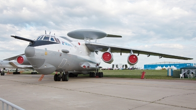 RF-94268 - Beriev A-50U Mainstay - Russia - Air Force