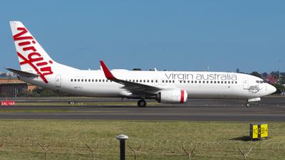 VH-YIJ - Boeing 737-8FE - Virgin Australia Airlines