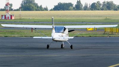 SP-SMB - Tecnam P2008JC MkII - Smart Aviation (Poland)