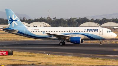 A picture of XAMTO - Airbus A320214 - [4924] - © Antonio Velasco Cruz