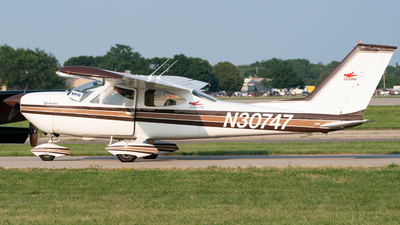 N30747 - Cessna 177B Cardinal - Private
