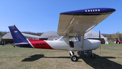 HA-BHG - Reims-Cessna F150M - Private