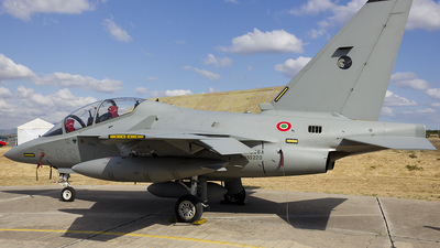 A picture of MM55220 - Leonardo T346 Master -  - © George Papagiannakis
