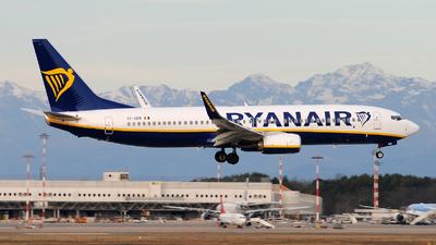 EI-GDM - Boeing 737-8AS - Ryanair