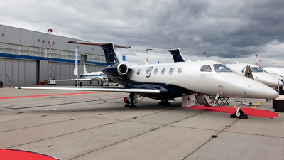 N545EE - Embraer 505 Phenom 300 - Private