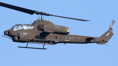 509 - Bell AH-1W Super Cobra - Taiwan - Army