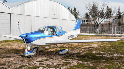 LV-S054 - Tecnam P2002 Sierra - Private
