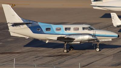 N1010V - Swearingen SA226-T Merlin IIIB - Western Air Express