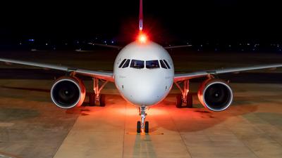 PR-OBO - Airbus A320-251N - Avianca Brasil