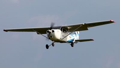 PK-HAY - Cessna 172S Skyhawk SP - Aero Flyer Institute