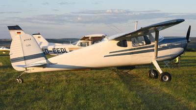 N111LX - Cessna 140A - Private