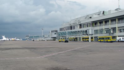 HUEN - Airport - Airport Overview