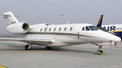 D-BEAR - Cessna 750 Citation X - Air X