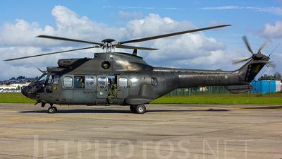 EB4006 - Eurocopter HM-3 Cougar - Brazil - Army