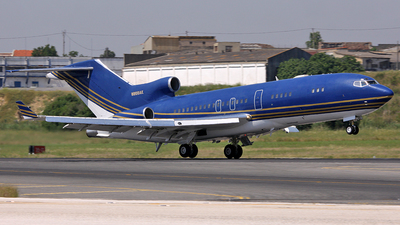 N800AK - Boeing 727-23(Q) - Private