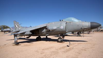ZH810 - Hawker Siddeley Sea Harrier F/A.2 - United Kingdom - Royal Navy