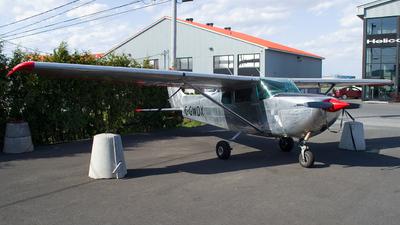 A picture of CGWDX - Cessna 172B Skyhawk - [17247871] - © Dutch