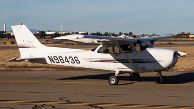 N98436 - Cessna 172R Skyhawk - Private