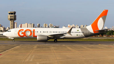 A picture of PRXMA - Boeing 737 MAX 8 - GOL Linhas Aereas - © Juan Cosmo | PSW Aviation
