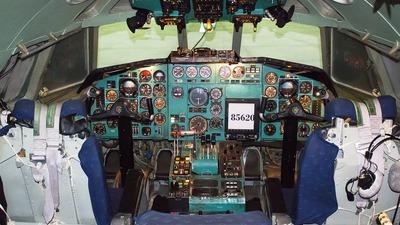 SIMULATOR - Tupolev Tu-154M - Vnukovo Airlines