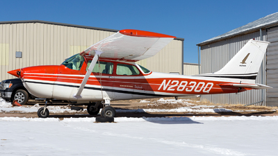 N2830Q - Cessna 172L Skyhawk - Private