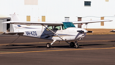 A picture of VHKZG - Cessna 172N Skyhawk - [17273678] - © Will PH