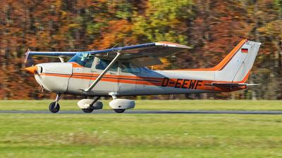 D-EEWF - Cessna 172P Skyhawk II - Private