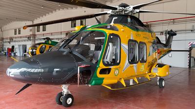 MM81965 - Agusta-Westland AW-169 - Italy - Guardia di Finanza