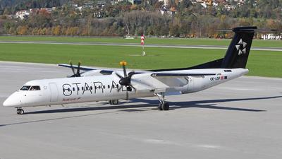 OE-LGP - Bombardier Dash 8-Q402 - Austrian Airlines