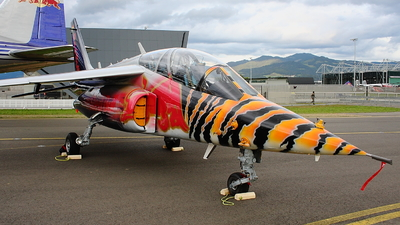 D-IFDM - Dassault-Breguet-Dornier Alpha Jet A - The Flying Bulls